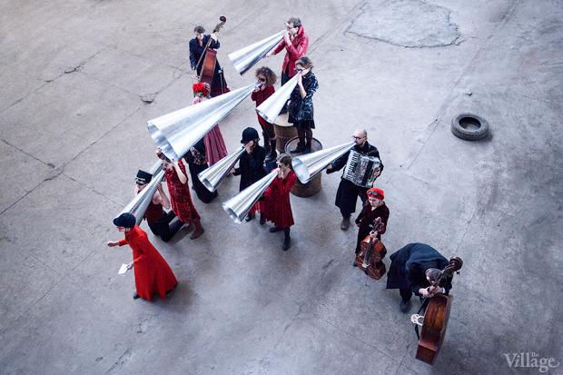 Гид по «ГогольFest-2012». Зображення № 8.