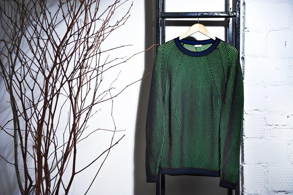 Вещи недели: 13 ярких свитеров. Изображение № 4.