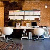 6 офисов архитектурных бюро: NB Studio, Za Bor, Speech, Wowhaus, «Один к одному», «Студия 44». Изображение № 1.