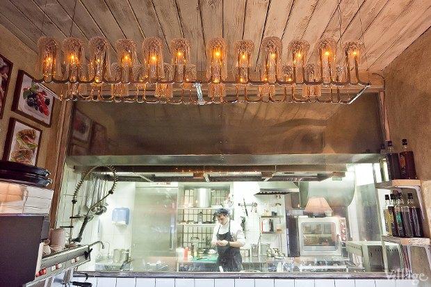 Новое место: Ресторан Freeman's. Изображение № 3.