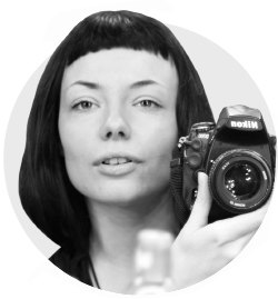 Камера наблюдения: Москва глазами Анастасии Брюхановой. Изображение №1.