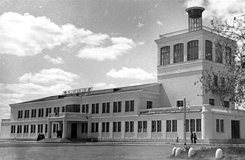 Полёт нормальный: Реконструкция аэропорта Киев. Изображение № 29.