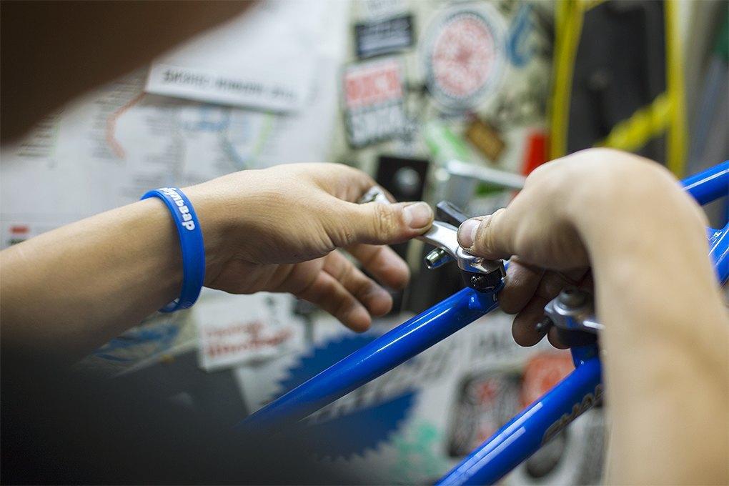 «Велодело»: Как заработать на ремонте советских велосипедов. Изображение № 4.