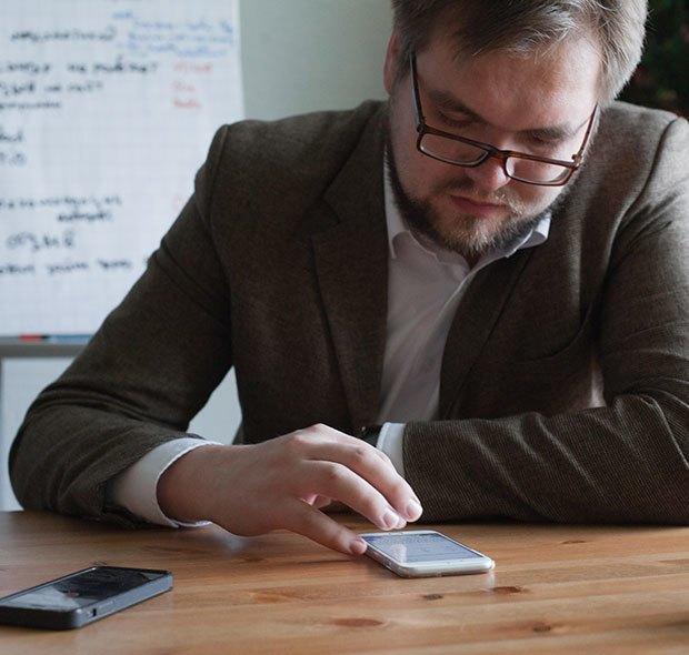 Смартфон vs. компьютер: Что нужнее в работе CEO стартапа. Изображение № 12.