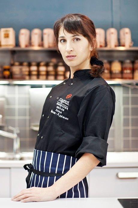 На выпуск: Кем стали студенты кулинарной школы Ragout. Изображение № 5.