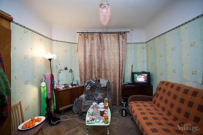 Изображение 63. Общественное пространство: петербургские коммунальные квартиры.. Изображение № 10.