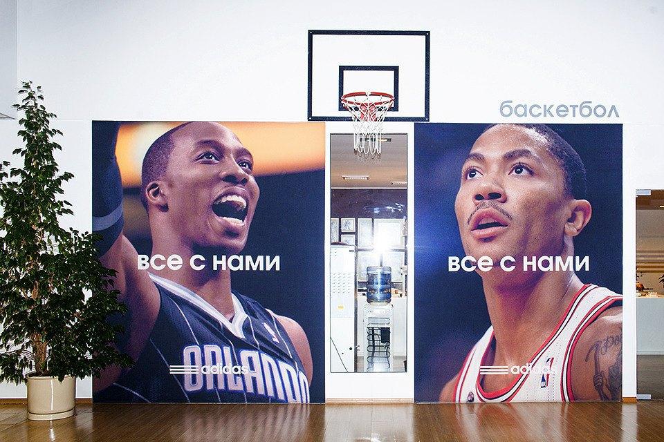 Офис: Adidas Group. Изображение № 30.