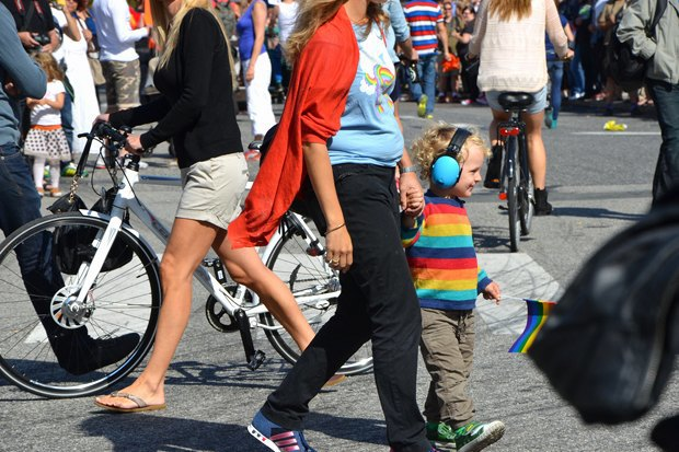 Как Копенгаген готовится к«Евровидению». Изображение № 20.