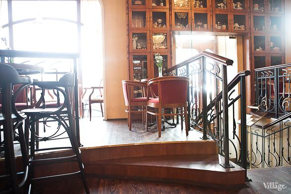 Новое место (Петербург): Ресторан-кондитерская Du Nord 1834. Изображение № 12.