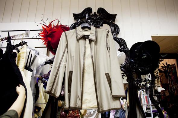 Гид по секонд-хендам и винтажным магазинам: 11 мест в Москве. Изображение № 138.