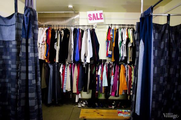 Гид по секонд-хендам и винтажным магазинам: 11 мест в Москве. Изображение № 15.