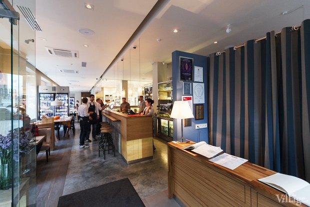 Новое место: Ресторан и кафе Probka на Добролюбова. Изображение № 18.
