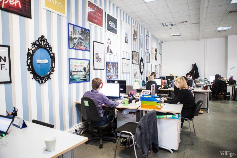 Офис недели (Москва): «АДВ». Изображение № 51.