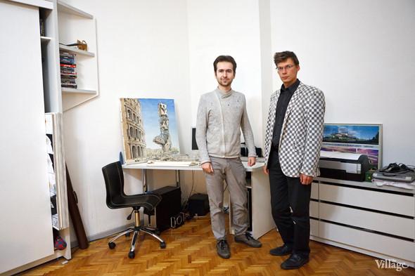 Дом творчества юных: 8 молодых архитектурных студий. Изображение № 55.