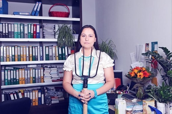 Елена Медведева, бухгалтер. Изображение № 9.
