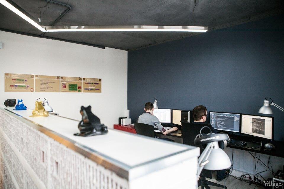 Офис недели (Москва): KrikDesign. Изображение № 12.