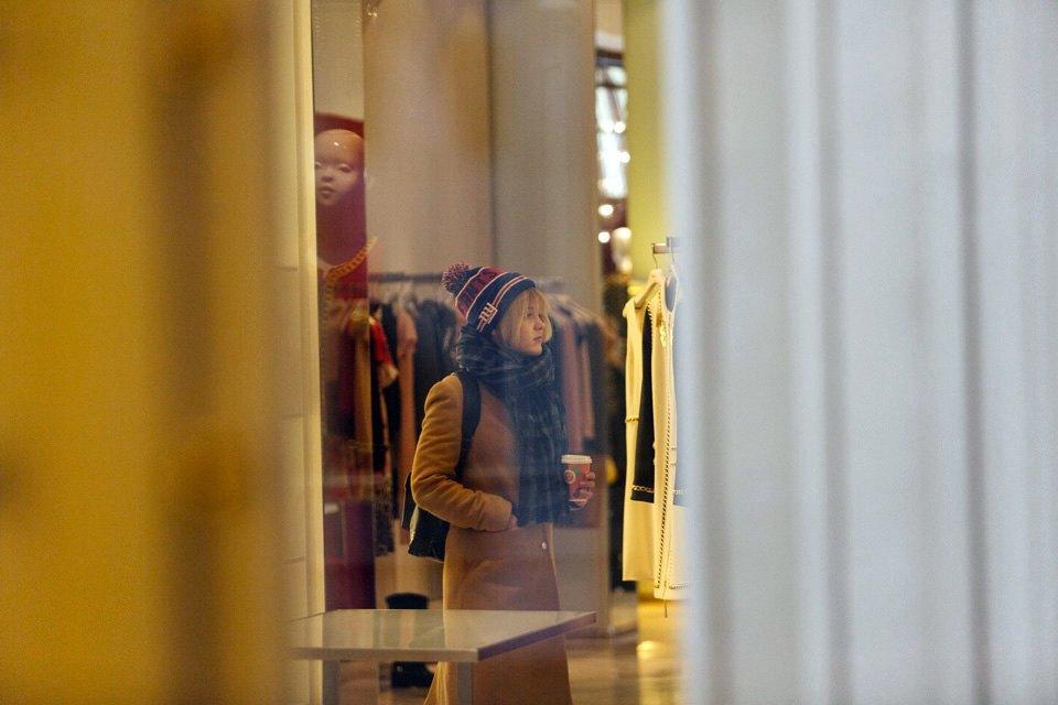 Редакция TheVillage проверяет, как вдорогих бутиках реагируют напростых смертных. Изображение № 3.