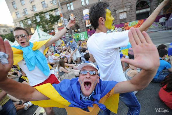 По домам: Шведы прощаются с Киевом. Зображення № 31.