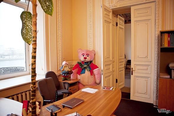 Офис недели (Петербург): Креативное агентство «Небо». Изображение № 16.