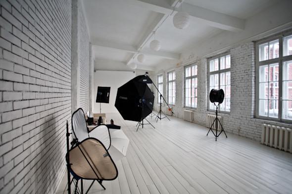 Группа «Фабрика»: Гид по арт–пространствам Обводного канала. Изображение № 110.
