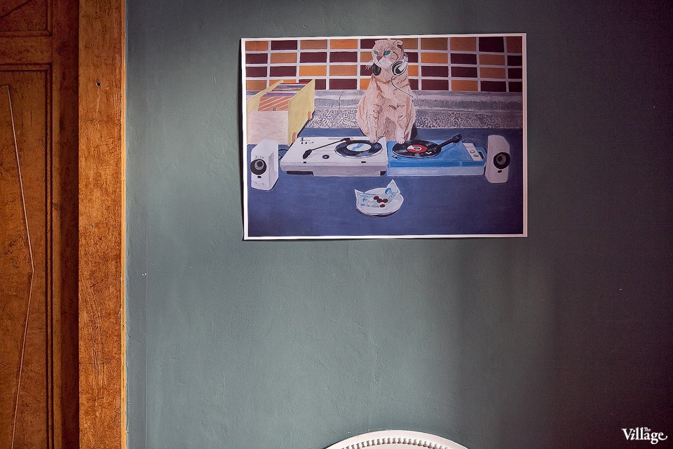 Офис недели (Петербург): Студия дизайна братьев Жилиных. Изображение № 35.