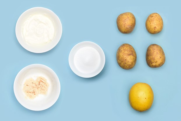 Смёрребрёд иещё пять блюд сикрой для новогоднего стола. Изображение № 9.