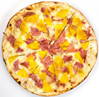 Изображение 27. Позиции меню: Пицца из нового ресторана Barmalini.. Изображение № 23.