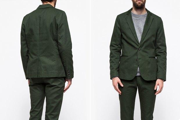 Где купить мужской пиджак: 9вариантов от трёх до 34 тысяч рублей. Изображение № 6.