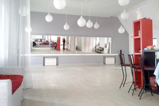 На Марата открылось антикафе и школа испанских танцев. Изображение № 1.