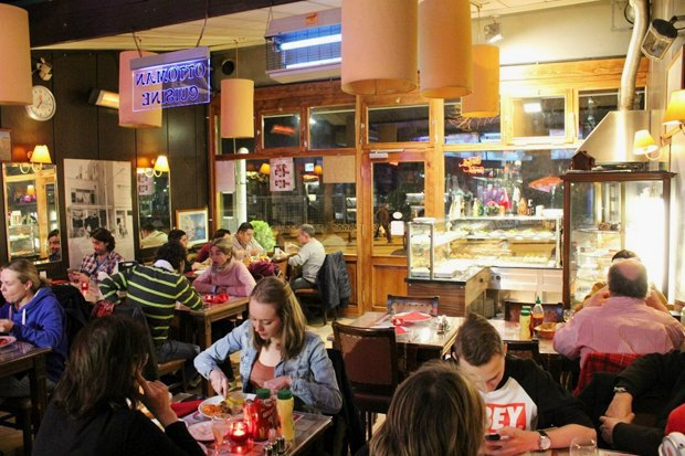10 мест вСтамбуле, куда ходят сами стамбульцы. Изображение № 3.