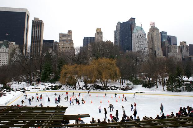 Дневник города: Зима в Нью-Йорке. Изображение № 34.