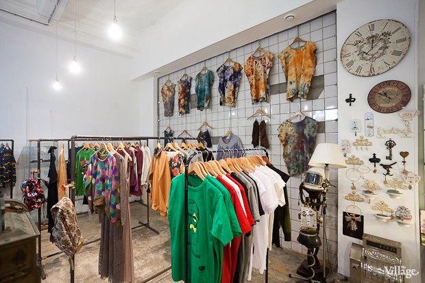 Новое место: Бар «Север» и магазин «Yes Офкос». Изображение № 25.