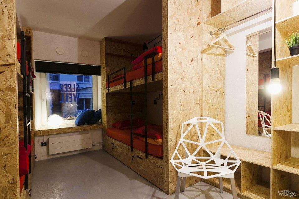 Интерьер недели (Петербург): Simple Hostel . Изображение № 6.
