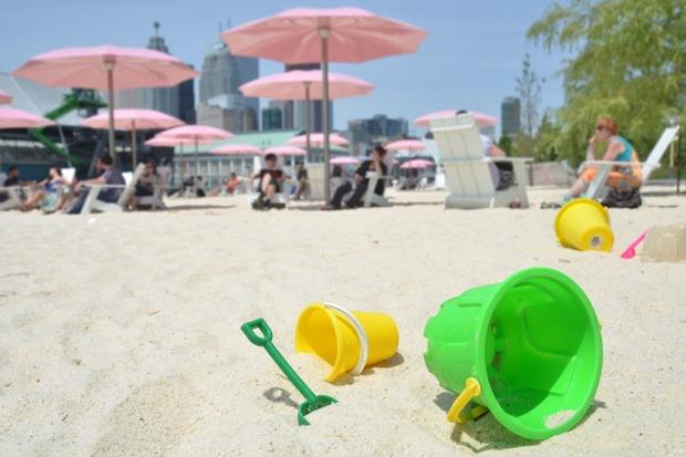 Иностранный опыт: 6 городских пляжей. Изображение № 25.