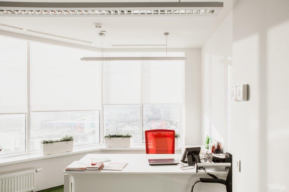 Офис недели (Москва): «Центр финансовых технологий». Изображение № 27.