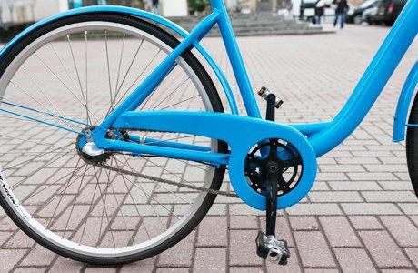 Тест-драйв велосипедов городского проката вПетербурге. Изображение № 12.