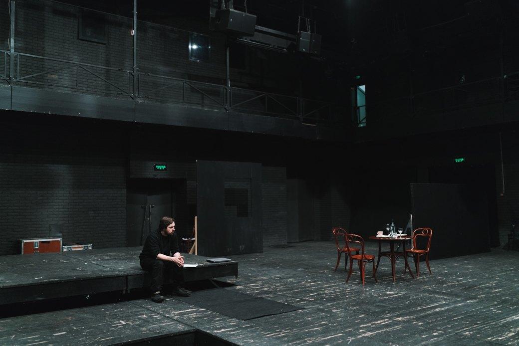 Василий Зоркий— отом, каково быть «Неизвестным горожанином» . Изображение № 6.
