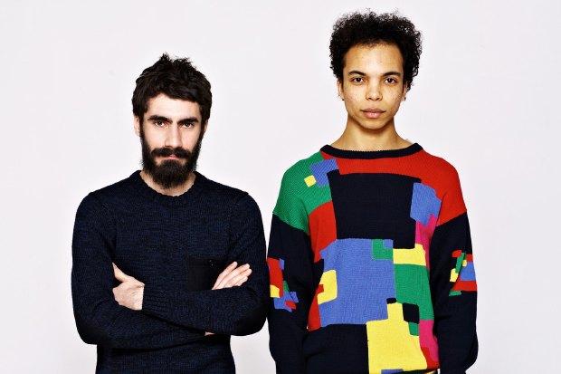 Вещи недели: 34 тёплых свитера. Изображение №1.
