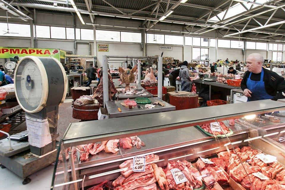 За базар в ответе: Как устроены 7 главных городских рынков. Изображение № 40.