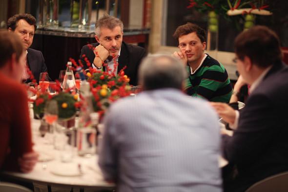 Разговоры на ужине: Фермерские продукты в Москве. Изображение № 33.