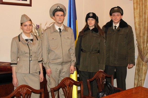 Для инспекторов благоустройства введут униформу. Изображение № 2.