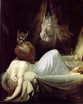 Выставка Уильяма Блейка открылась в Пушкинском музее. Изображение № 9.