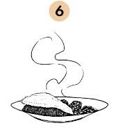 Рецепты шефов: Филе плотвы с хрустящей корочкой. Изображение № 8.