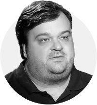 Цитата дня: Василий Уткин онеобходимых качествах мэра. Изображение № 1.