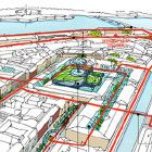 Облик исторического центра города определит «Студия 44» Никиты Явейна. Изображение № 1.