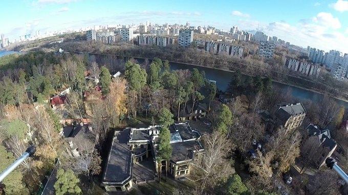 Навальный нашёл ужены секретаря Совбеза дом за миллиард рублей. Изображение № 3.