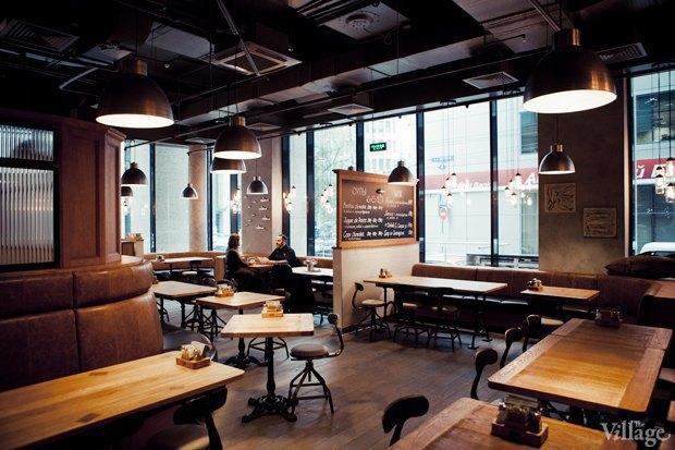 Новые рестораны Москвы на Gastronom ru
