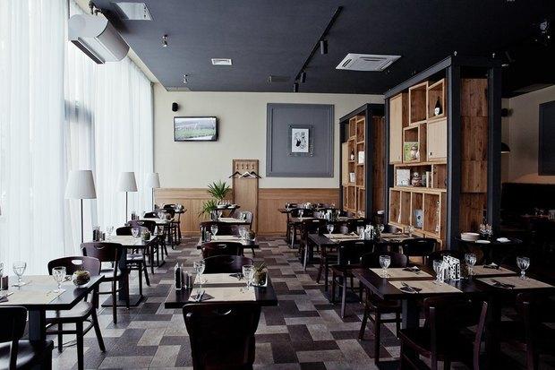 17 новых ресторанов икафе вМоскве. Изображение № 10.