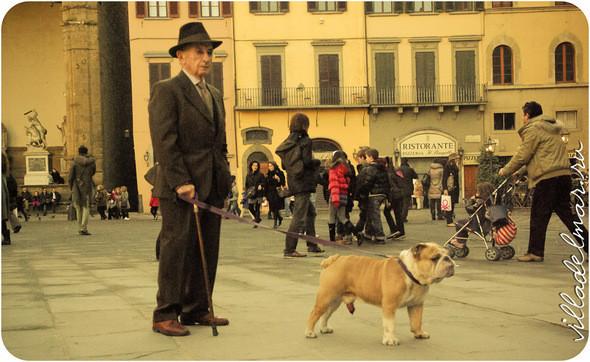 Изображение 14. Репортаж из живой Флоренции.. Изображение № 14.
