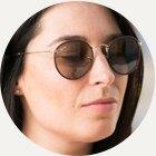 Александра Санчес-Перес, учредитель компании Hyper и партнёр выставки Van Gogh Alive. Изображение № 9.